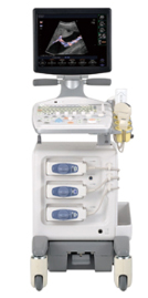 日立F37超声诊断仪