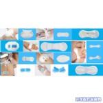 无菌敷贴A型(留置针导尿管引流管鼻饲管硬膜外导管固定贴)