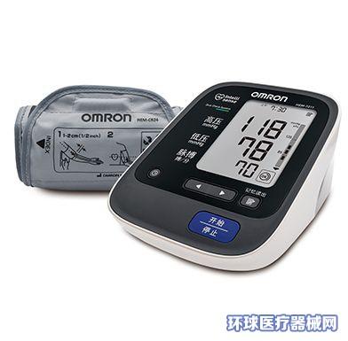 欧姆龙HEM-7211电子血压计